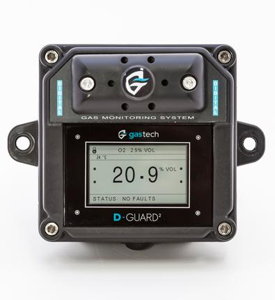 Fixed Gas Detectors, Portable Gas Detectors, Flame Detectors, Gas
