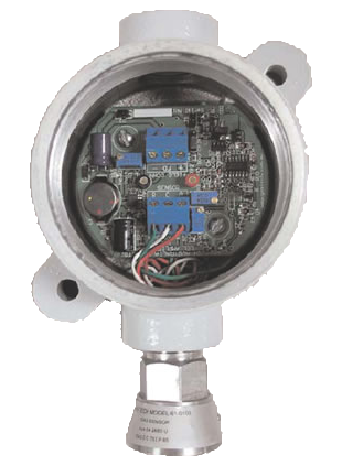 Catalytic Combustible Transmitter 4 20ma Amplifier Source